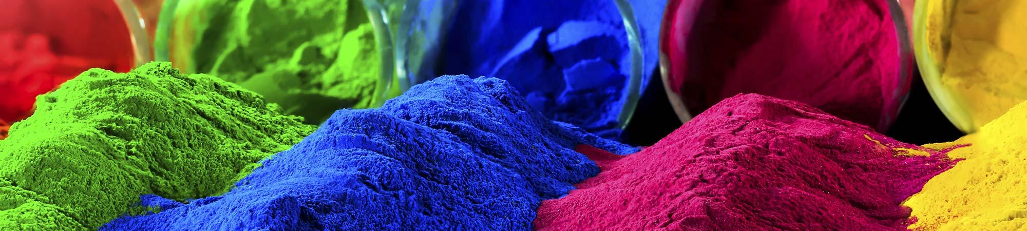 Pigment-pastes